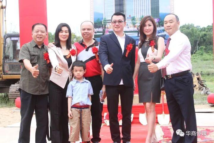 马来西亚投资商钟情西港 摩罗集团助推房地产创新高