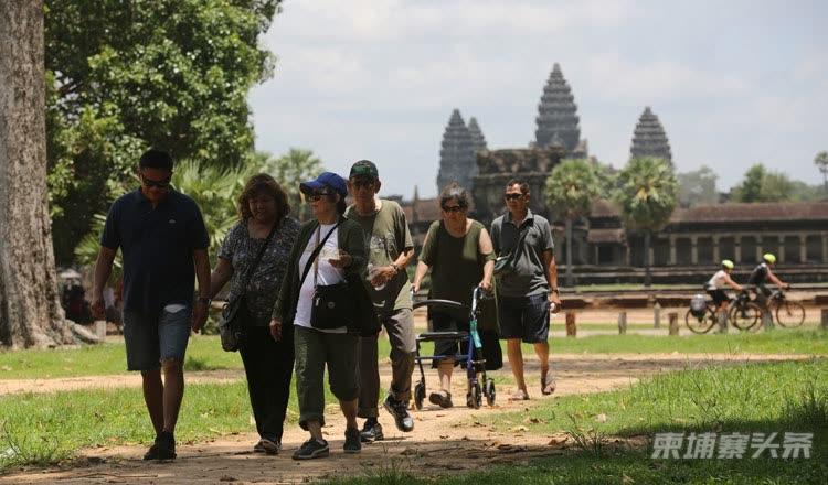 柬埔寨被列入2020年20个最值得一去的国家名单