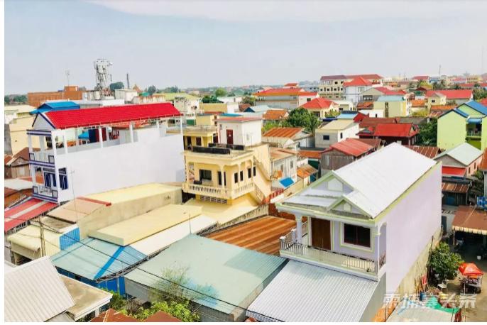 在柬埔寨工作是什么体验