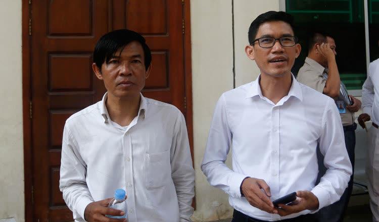 美国干预柬埔寨司法 要求重审记者间谍案