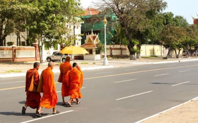 2019柬埔寨旅游攻略:当代艺术、精神传统与神秘奇观的集大成者 ...