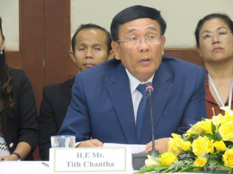 柬旅游部与世界旅游组织联合举办旅游业可持续发展亚洲研讨会 ...